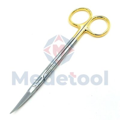 Kelly Scissors 16 cm Straight + Curved TC