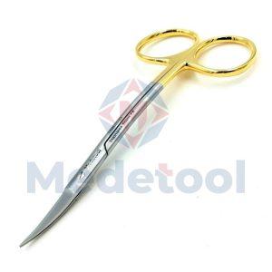 LAGRANGE Scissors TC Double Curved