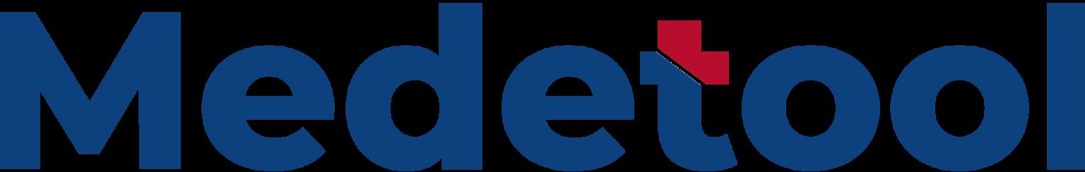 Medetool Web Logo