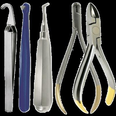 Orthodontics Instruments